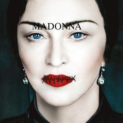 Madame X von Madonna - CD jetzt im Madonna Shop